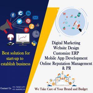 Best Digital Marketing Company in Odisha